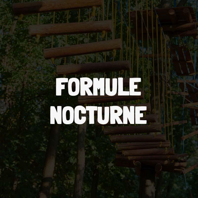 Parcours Nocturne