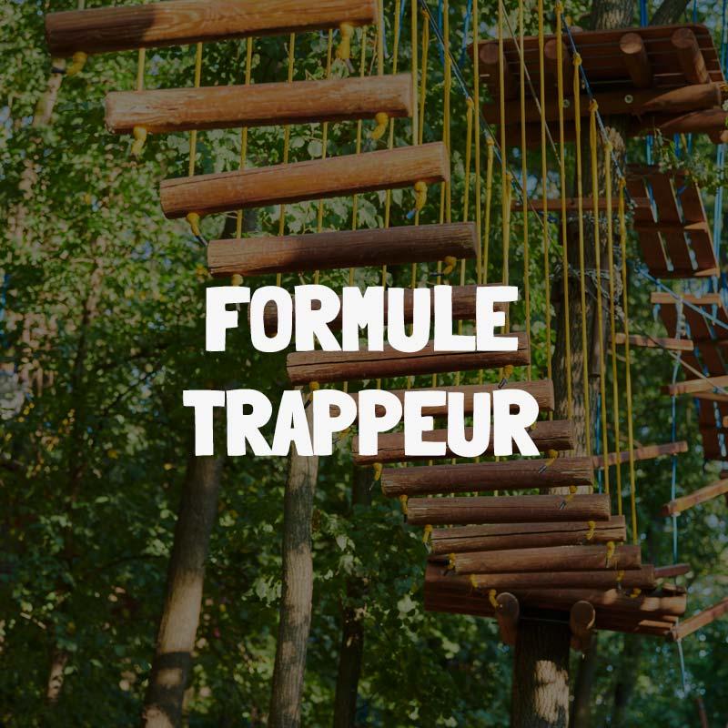 Formule Trappeur
